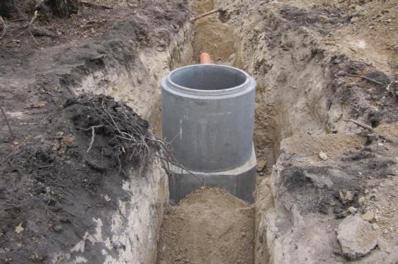 Budowa kanalizacji sanitarnej w Sochaczewie