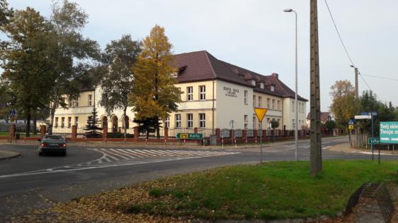 Modernizacja wewnętrznej instalacji wodociągowej dla celów przeciwpożarowych w budynku Zespołu Szkół w Lubrańcu